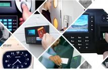 Sistemas de Tiempo y Asistencia
